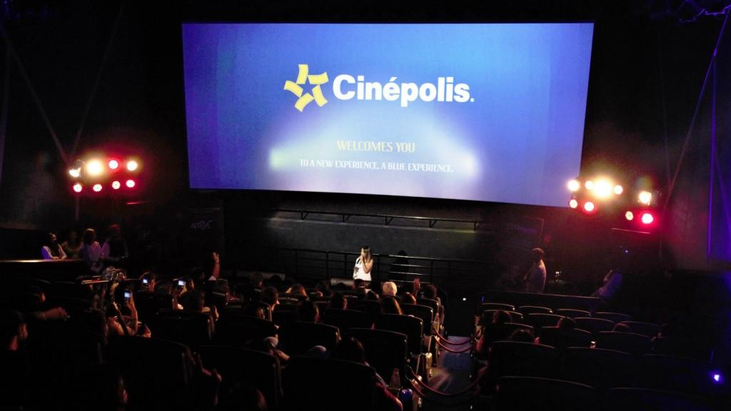 Cinepolis Eyes Expansion By Opening An Iconic Multiplex In Delhi S