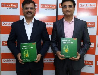 Quick Heal launches next generation suite of superior cyber security solutions 'Lighter Smarter Faster'
