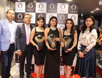 ORRA launches its First exclusive store in Mohali at 3B2